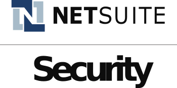 NetSuite Security